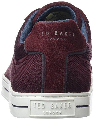 Ted Homme Ted Baskets Dk Red Eeril Rouge Baker Red Baker Upxq5Ox7vw