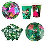Talking Tables Tropical Fiesta Party Bundle For