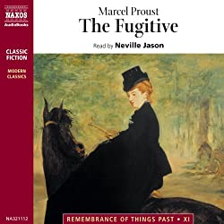 The Fugitive (The Sweet Cheat Gone)