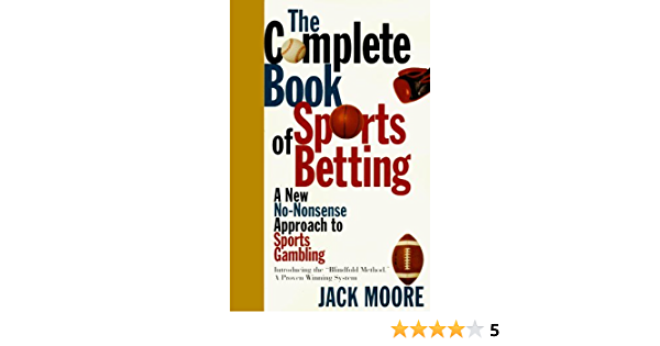 The complete book of sports betting ipl betting astrology