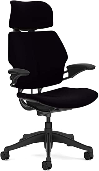 Amazon Com Humanscale Freedom Headrest Chair Wave Furniture Decor