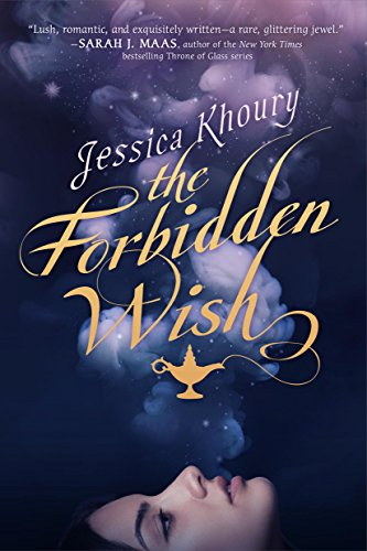 The Forbidden Wish