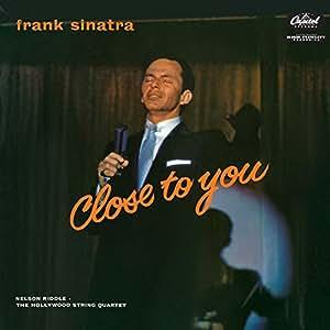 Close To You [LP]