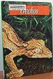 Geckos, W. P. Mara, 1560654279