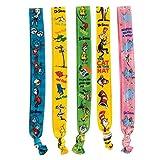 Dr. Seuss Stretch Bookmarks Assortment #1 50/Pkg