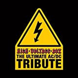 High Voltage Box: Ultimate Ac/Dc Tribute