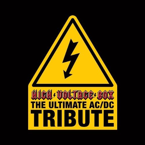 High Voltage Box: Ultimate Ac/Dc Tribute by Cleopatra