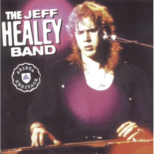 Master Hits by The Jeff Healey Band on Amazon Music - Amazon.com