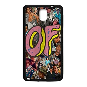 JIANADA Fame and fortune Cell Phone Case for Samsung Galaxy Note3