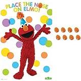 Sesame Street Elmo Party Game