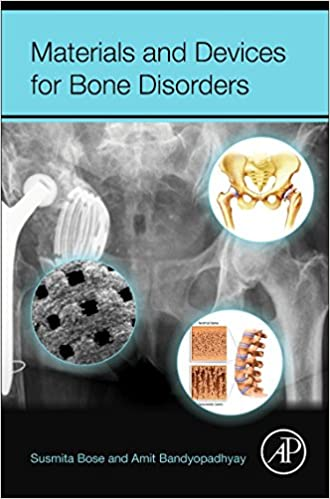 Book Materials and Devices for Bone Disorders