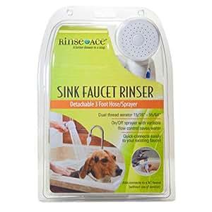 Amazon.com : idea factory 4304 Rinse Ace, Sink Faucet