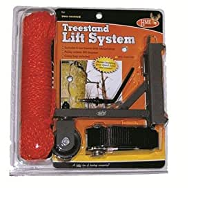 Amazon Com Hme Products Trees Stand Lift System