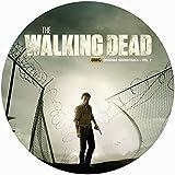 The Walking Dead - AMC Original Soundtrack, Vol. 2 [Vinyl]