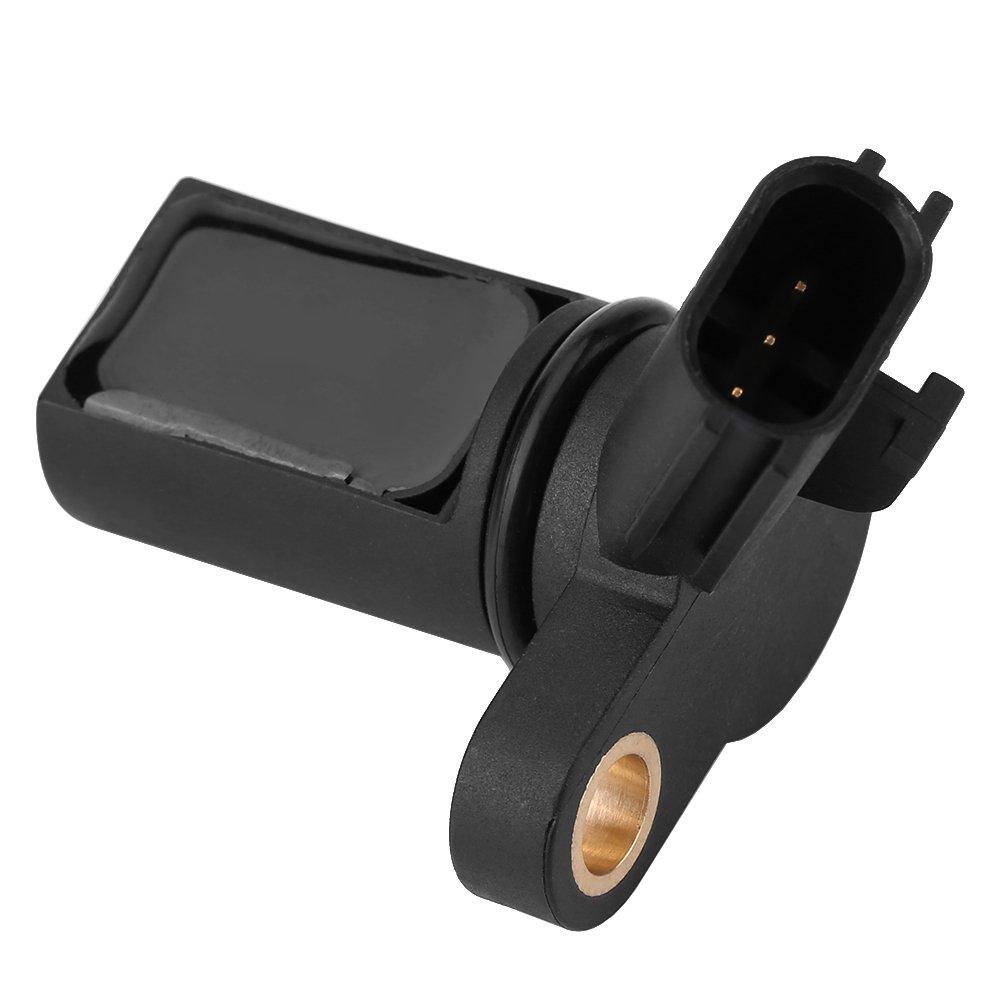 2 Pcs Crankshaft Sensor Harness Camshaft Position Sensor Left /& Right