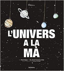 L'univers A La Mà por Sonia Fernández-vidal epub