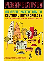 An Open Invitation to Cultural Anthropology