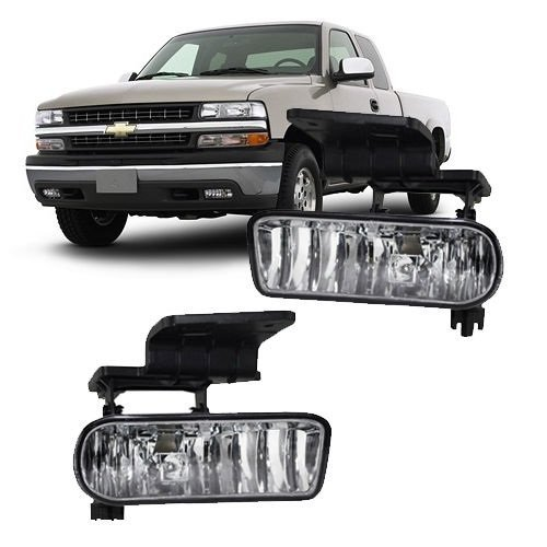 04 chevy fog lights - 5