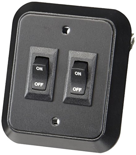 JRV Products A8977RBL Rocker Switch