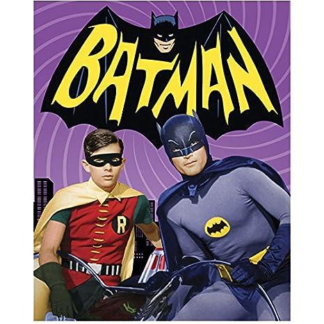 Batman robinhood