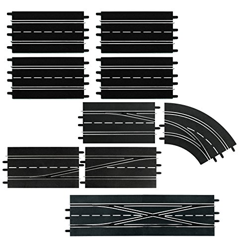 Carrera 30367 Track Extension Set, Digital 124/132