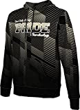 Men's Church Divinity of The Pacific College Bold Hoodie Sweatshirt (Apparel) EF222