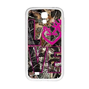 Browning LOVE Phone Case for Samsung Galaxy S4 Case