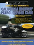 California Highway Patrol Officer Exam, LearningExpress Staff, 1576857158