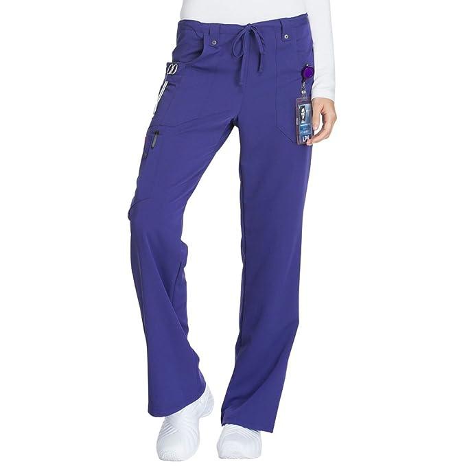 Xtreme Con Medio Talle De Cargo Cordón Pantalones Dickies Elásticos c13lKTFJ