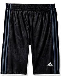 Big Boys' Athletic Short, Black, Black