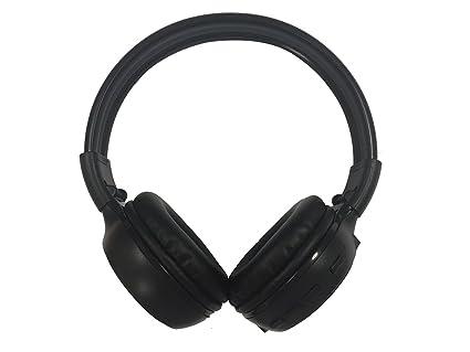 Amazon.com: yoear Bluetooth estéreo con banda de diadema con ...