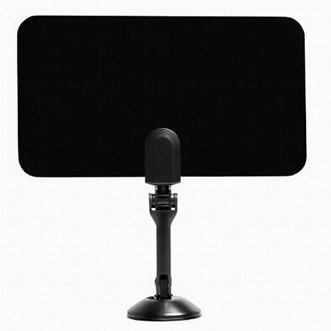 Review SUKEQ HDTV Antenna, 2