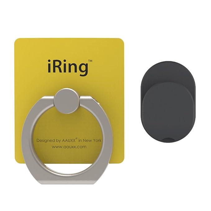 iRing, AAUXX, conjunto de gama alta: Sujeción segura y función ...