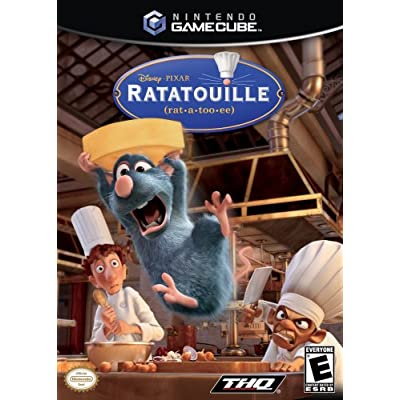 ratatouille-gamecube