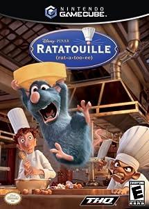 Ratatouille - Gamecube