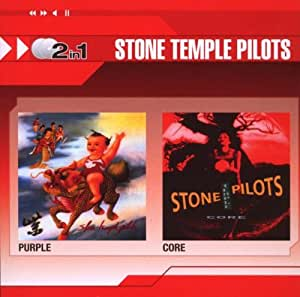 Stone Temple Pilots - Purple/Core - Amazon.com Music
