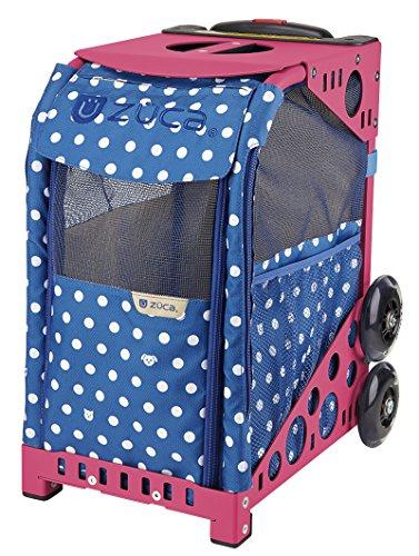 ZUCA Rolling Pet Carrier -