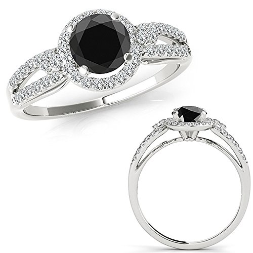 0.53 Ct Marquise Diamond - 9