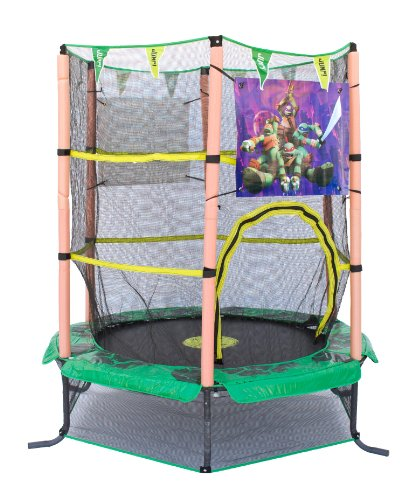 Airzone 55-Inch Trampoline & Enclosure