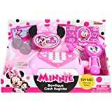 Minnie Just Play Happy Helpers Bowtique Cash Register, Pink