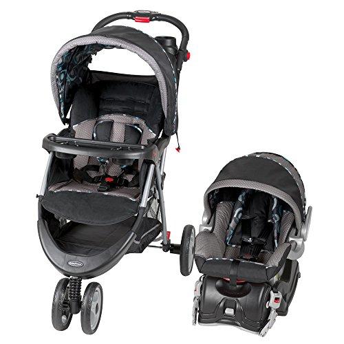 Baby Trend Ez Ride 5 Travel System Carpri