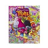 DreamWorks Trolls - Look and Find Book - PI Kids
