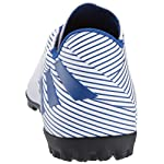 adidas Men's Nemeziz 19.4 Turf Boots Soccer Shoe 10