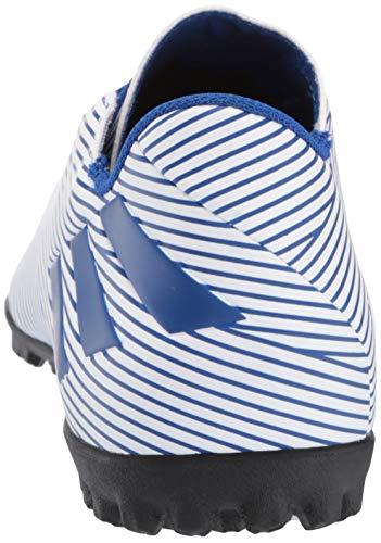 adidas Men's Nemeziz 19.4 Turf Boots Soccer Shoe 3