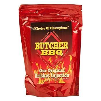 Butcher BBQ Original Brisket Injection 1 pound