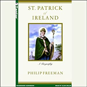 St. Patrick of Ireland Audiobook