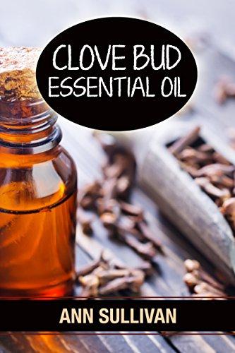 Clove Bud Essential Oil (Aromatherapy Clove)