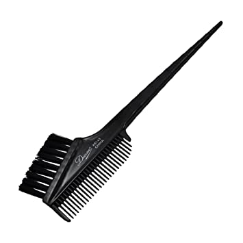 Amazon.com : Diane Large Tint/Dye Brush : Hair Coloring Brushes And ...