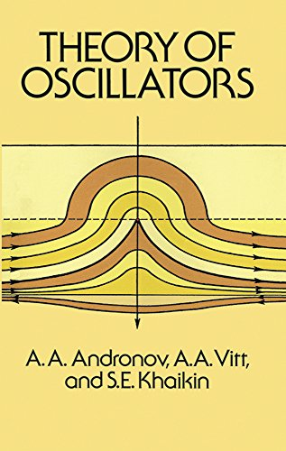 - Theory of Oscillators (Dover Books on Electrical Engineering)