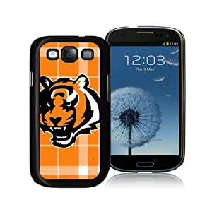 NFL Cincinnati Bengals Samsung Galaxy S3 I9300 Case Hot By zeroCase WANGJING JINDA